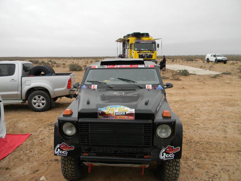 24 Heures Off Road Marrakech Association Sport