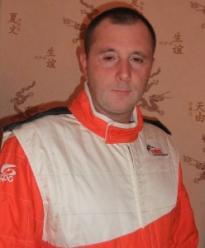 Co-pilote Stéphane